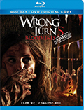 Wrong Turn 5 Combo Pack DVD