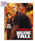 Walking Tall Special Edition Bluray