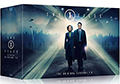 The X-Files: Season 2 Bluray