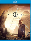 The X-Files: Season 7 Bluray