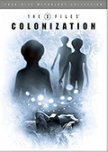 The X-Files Mythology Volume 3: Colonization DVD