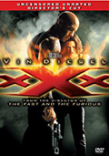 xXx Unrated DVD