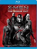 X-Men: Days of Future Past: The Rogue Cut Bluray