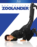 Zoolander Re-Release Bluray